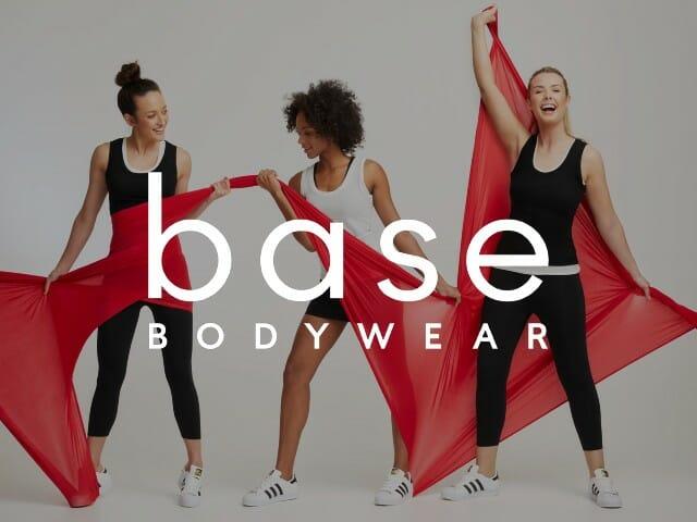 Base Bodywear logo
