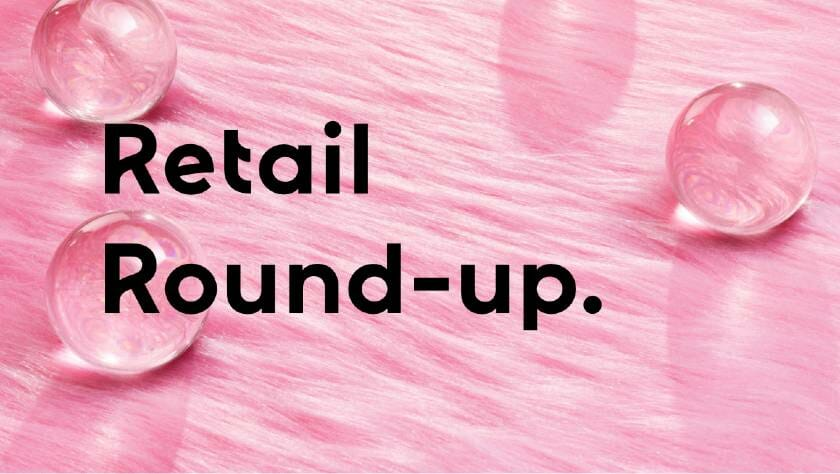 Retail Round-up image