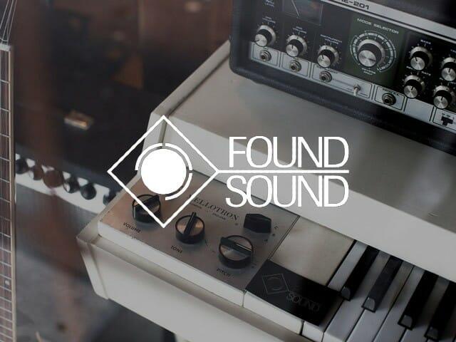 Found Sound
