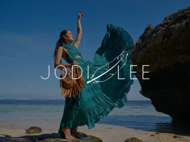 Jodi Lee
