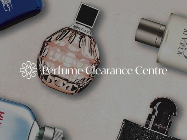 Perfume Clearance Centre