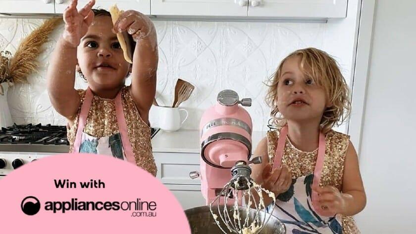Appliances Online competition