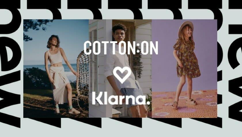 Cotton On blog