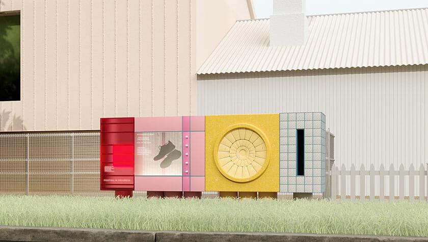 Klarna Future Shopping Lab