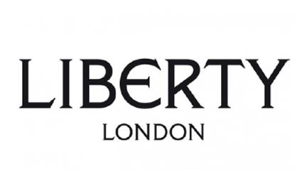Liberty london logo