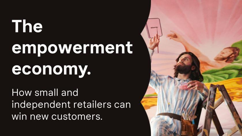 The empowerment economy