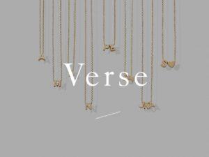 Verse Fine Jewellery