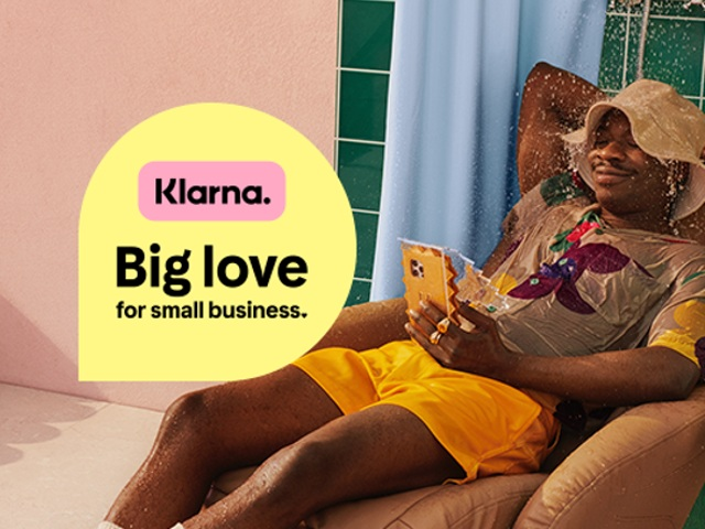 Big Love for Small Business