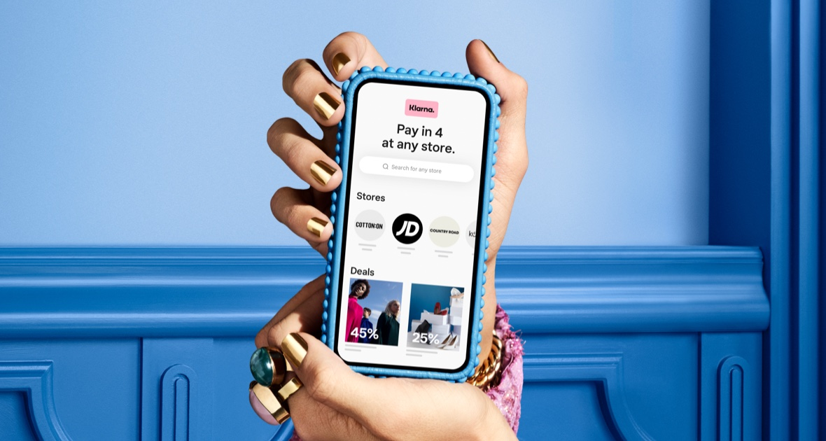 The all-in-one shopping app.