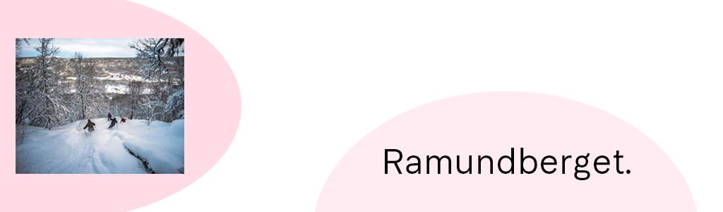 Ramundberget