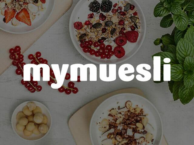 mymuesli logo