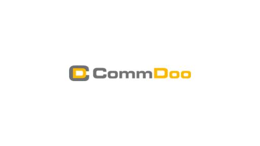 Commdoo Logo