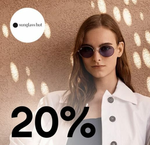 sunglasshut deal image
