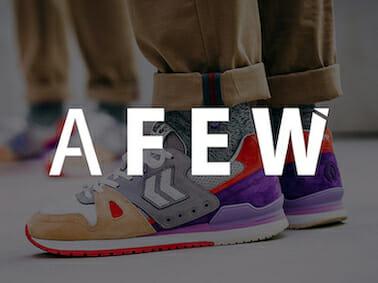 AFEW Sneaker Online Shop