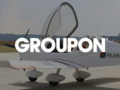 Groupon Onlineshop