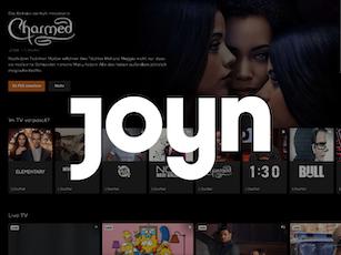 Joyn Streamingdienst