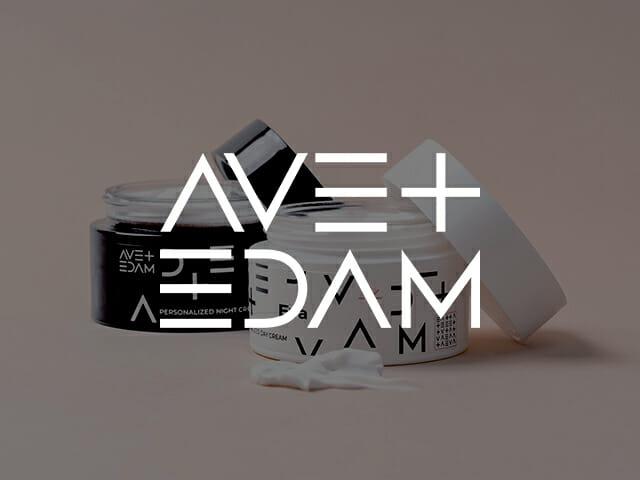 Ave Edam logo