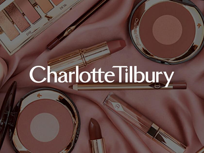 Charlotte Tilburry logo