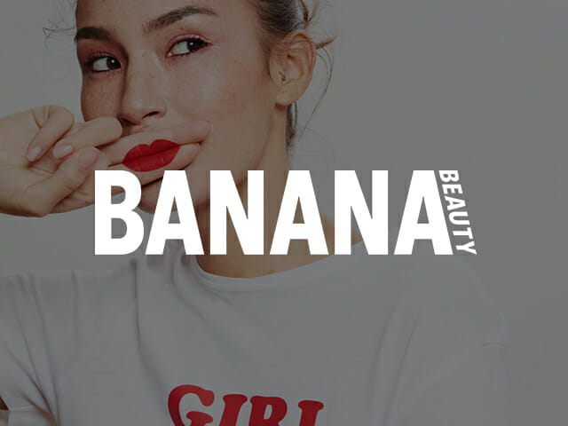 Banana Beauty logo