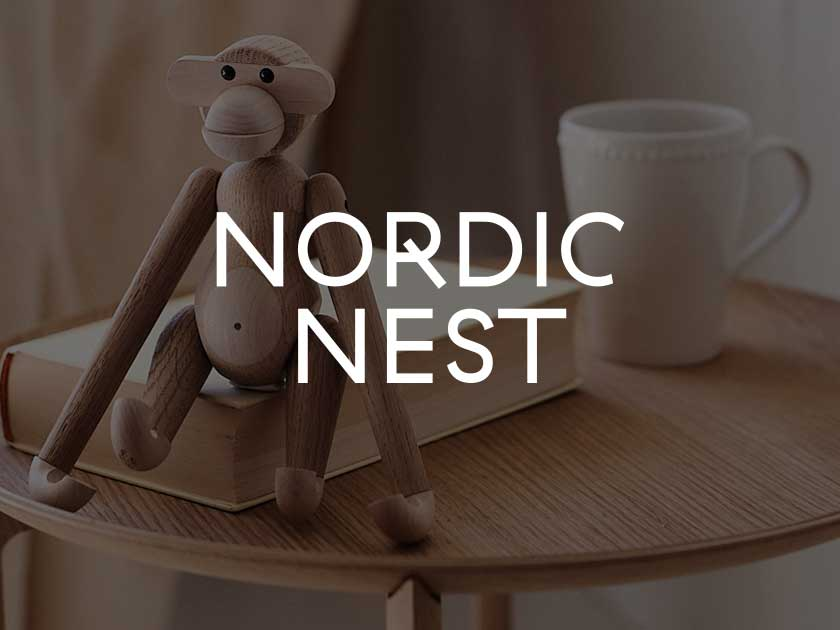 Nordic Nest SD card
