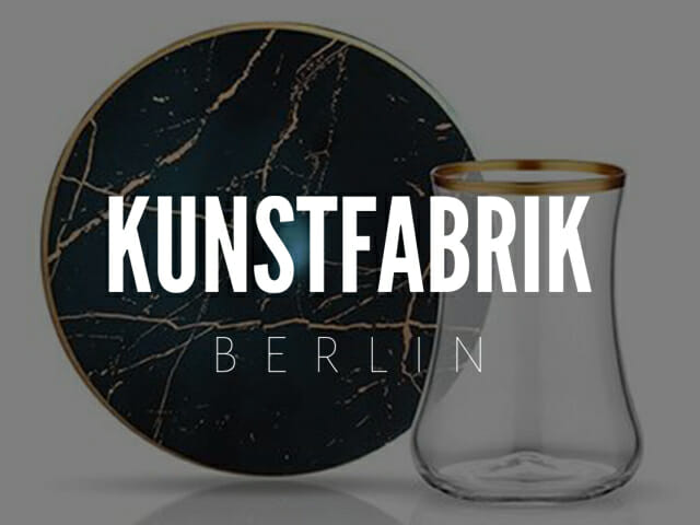 Kunstfabrik Berlin SD card image