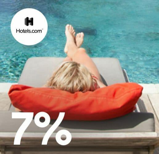 hotels.com7%