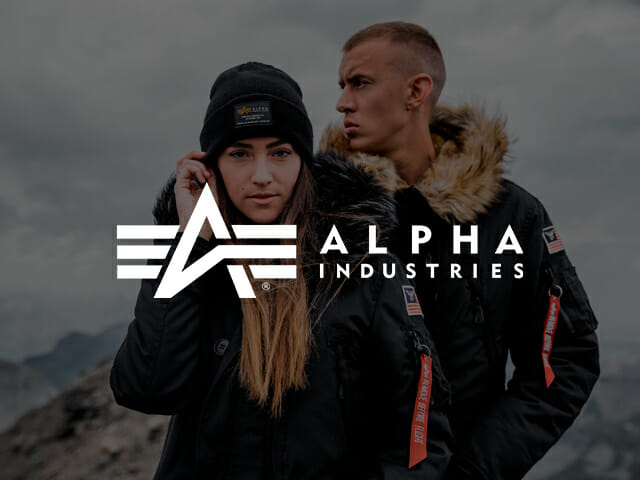 Alpha Industries SD card image