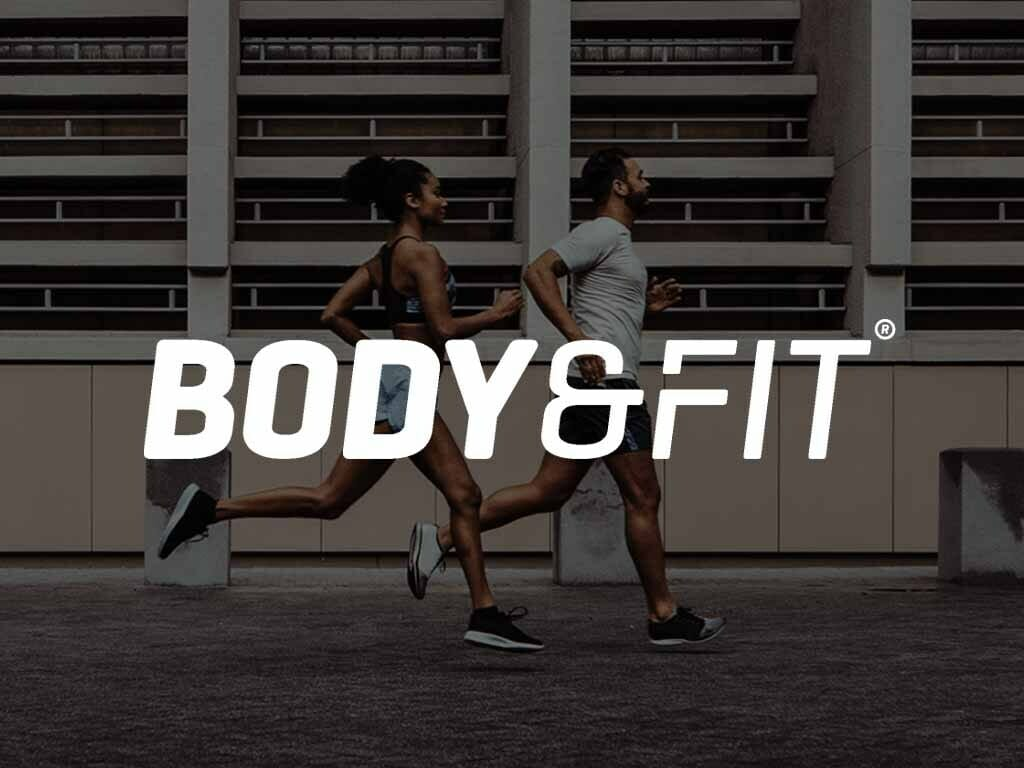 Body & Fit SD card image