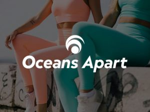 Oceans Apart SD card