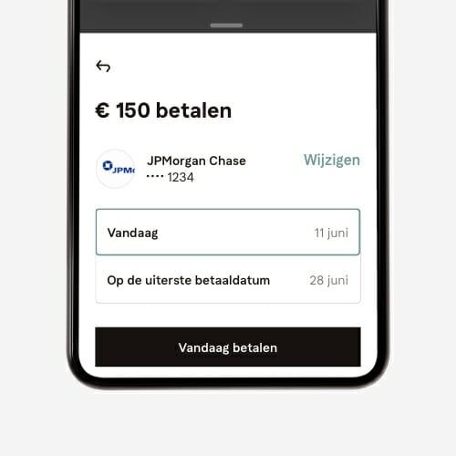 Mobielscherm