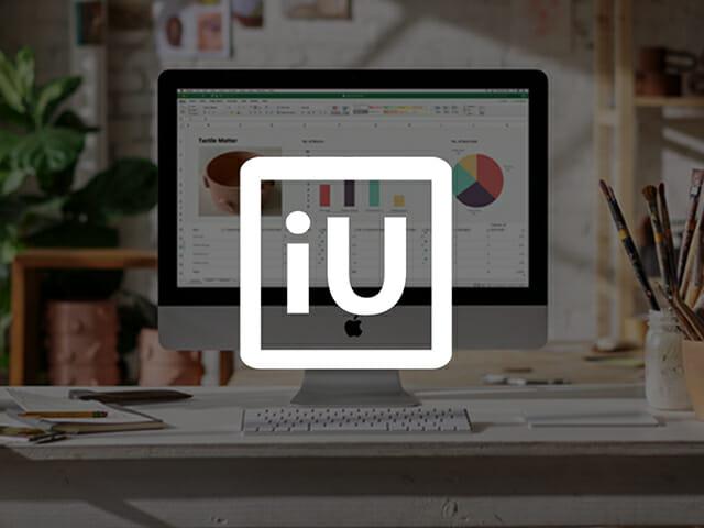 iUsed logo