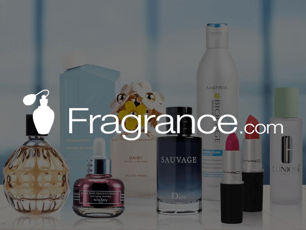 Fragrance logo