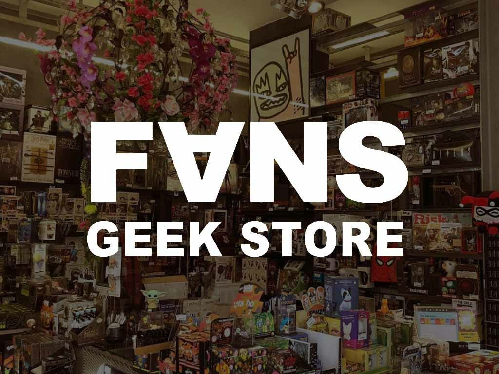 Fans Geek Store