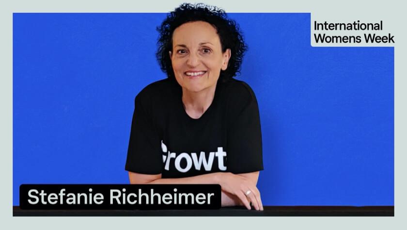Stefanie Riccheimer