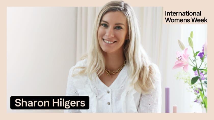 Sharon Hilgers