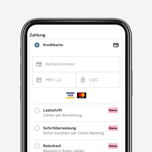 Klarna Ohne Online Banking