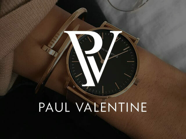 Paul Valentine SD image card