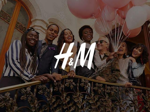 H&M SD card image