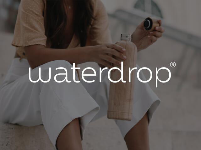 Waterdrop SD card image