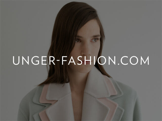 Unger Fashion SD card image