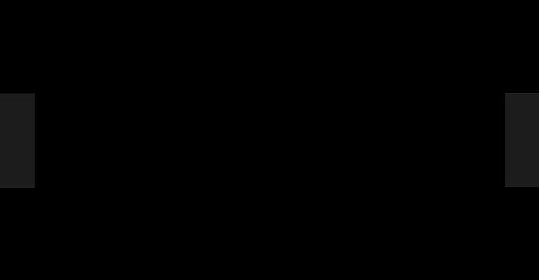 Mustavalkoinen Outnorth logo