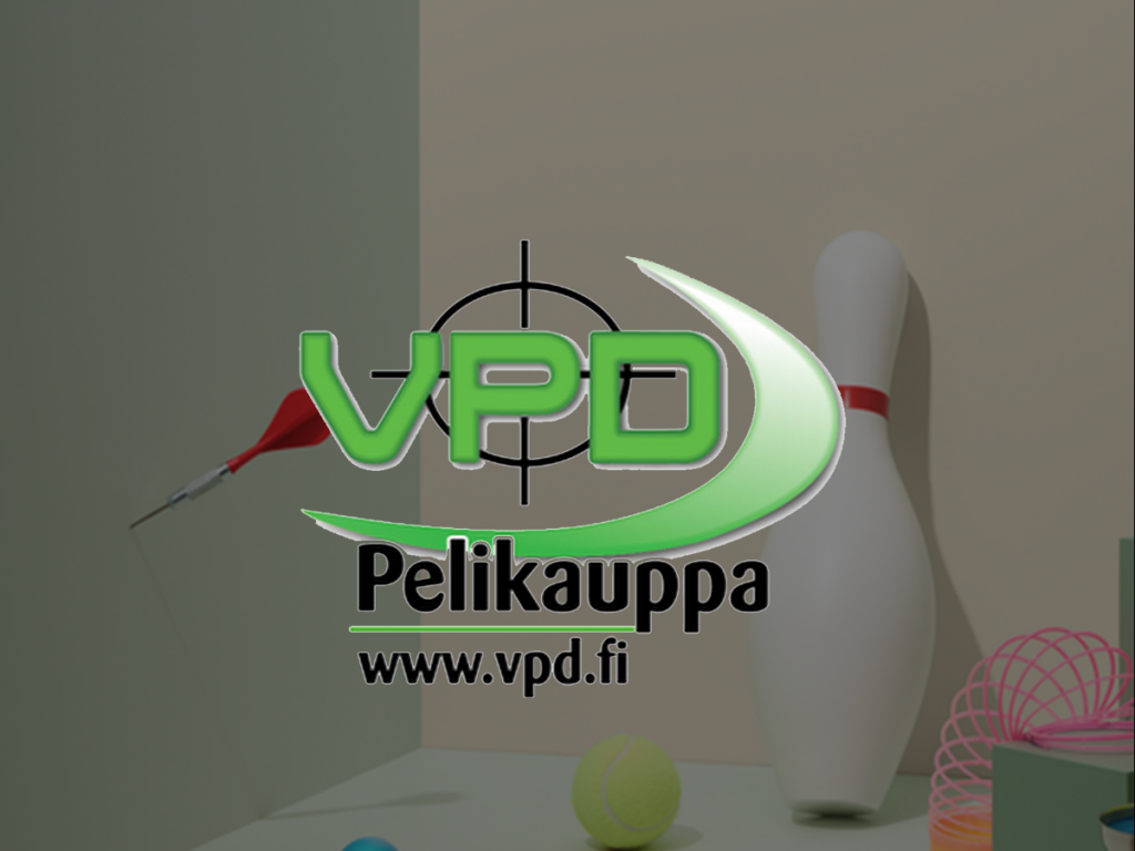 V P D Pelikauppa