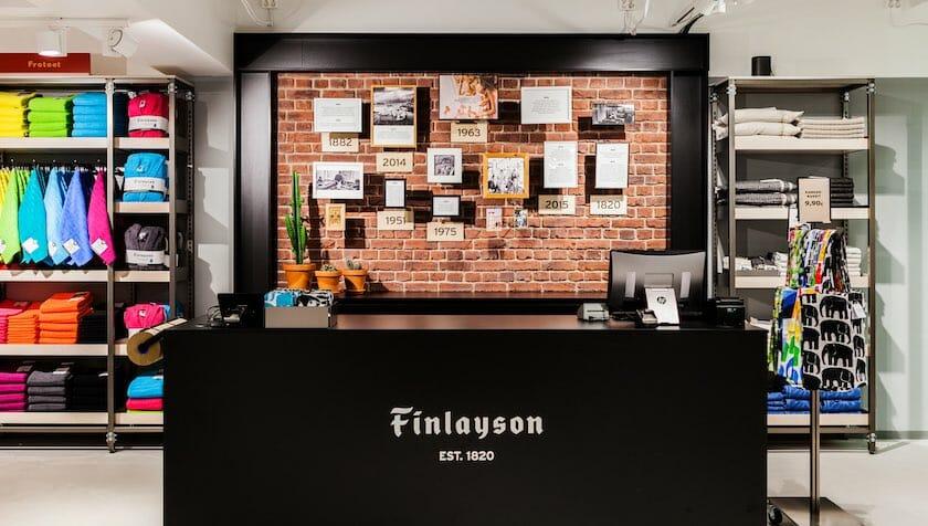 finlayson forum