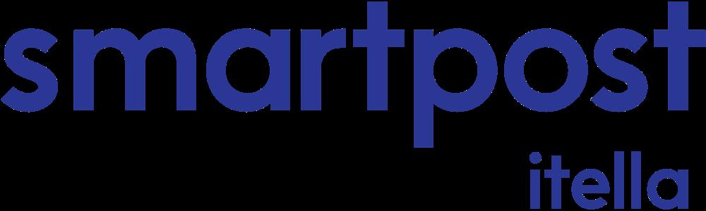 smartpost itella logo